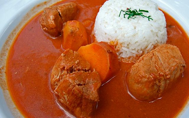 Adobo de Cerdo, receta cusqueña