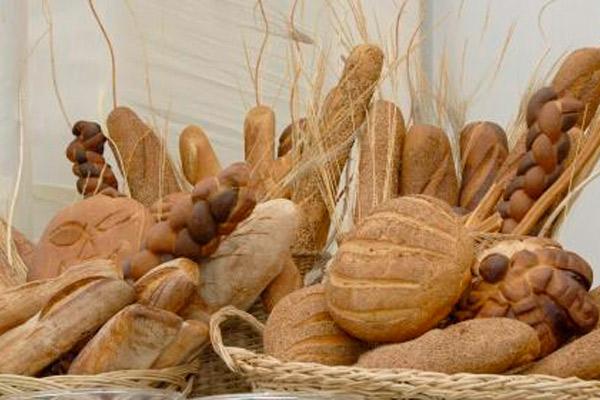Panes del ¨Perú: recetas caseras