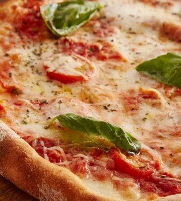 Masa de Pizza estilo Papa Johns