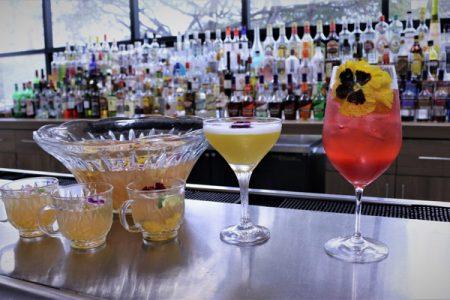 Tres cócteles refrescantes para disfrutar la primavera