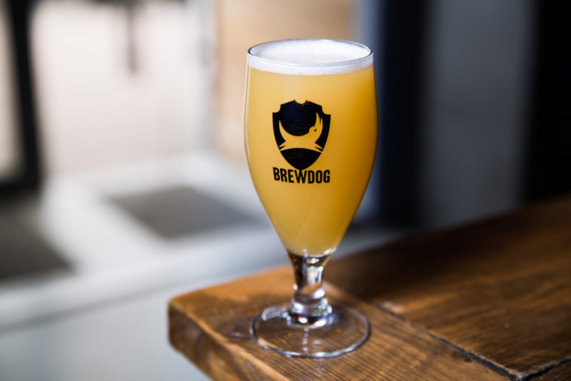 BrewDog, Cerveza Artesanal en Perú