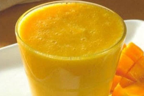 Receta del Pisco Sour de Mango
