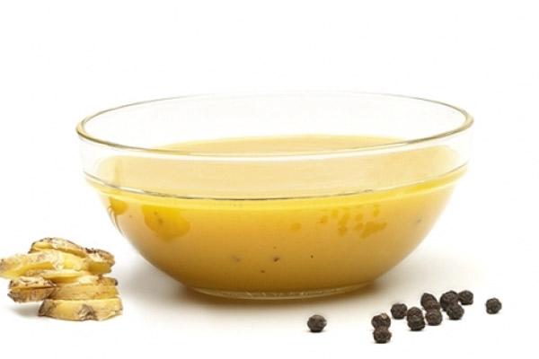 Receta de la Sopa de Kión