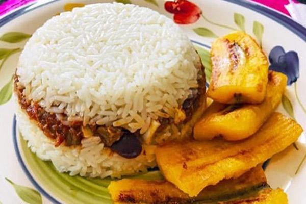 Receta del arroz tapado