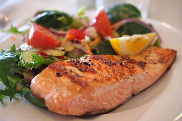 7 recetas de almuerzos saludables y bajar de peso