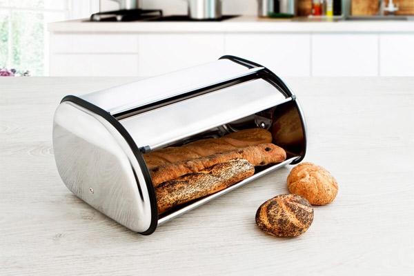 las mejores paneras para conservar el pan
