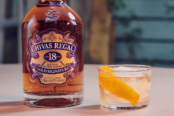Chivas Regal: 5 recetas con whisky para preparar en casa