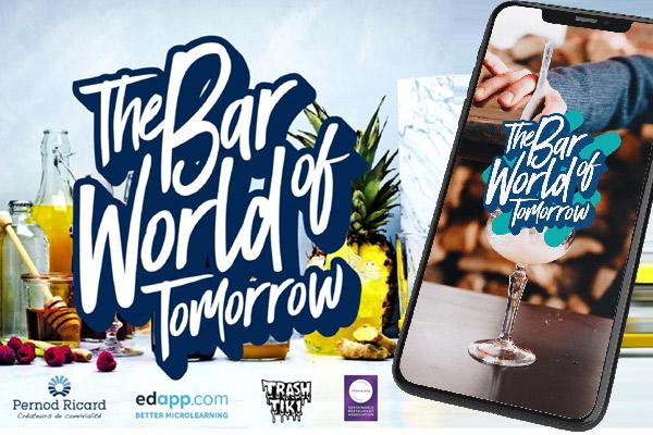 Capacitación Gratuita: Pernod Ricard y UNITAR lanzan programa mundial para reinventar los negocios de hospitality