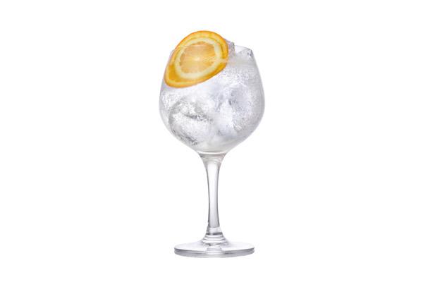 Recetas del Gin Tonic