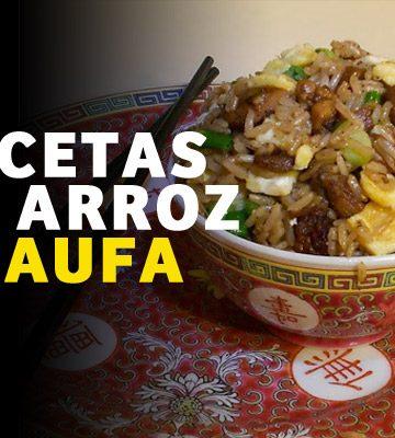 Las Mejores Recetas del Arroz Chaufa en Perú