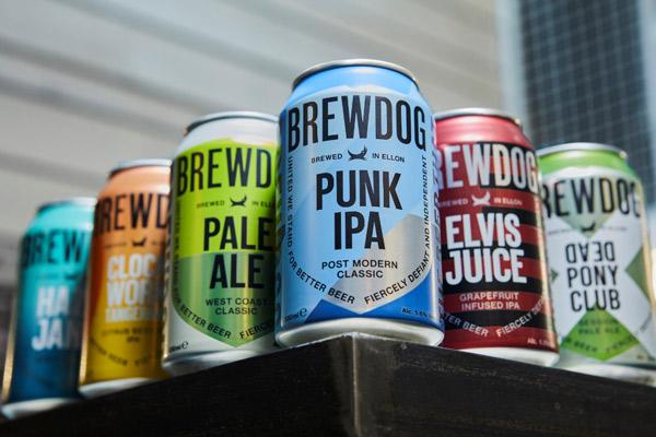 Brewdog: 4 tips para disfrutar más de la cerveza