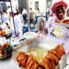 Ferias Gastronómicas en el Centro Histórico de Lima